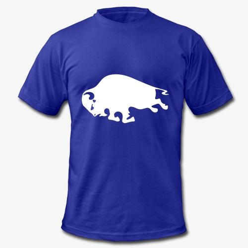 Sabres - Men's Fine Jersey T-Shirt
