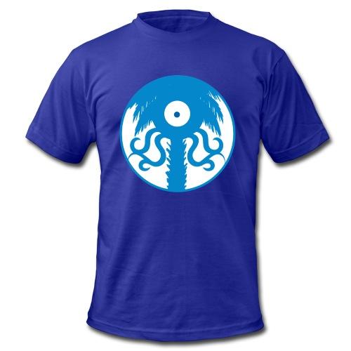 Octo-Tree - Men's  Jersey T-Shirt