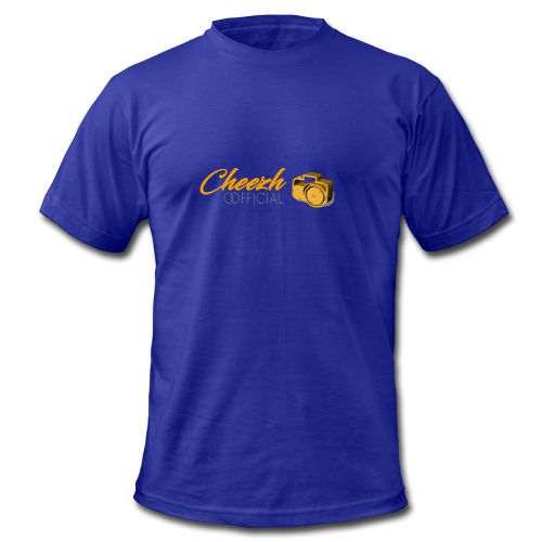 cheezhofficial - Men's Fine Jersey T-Shirt