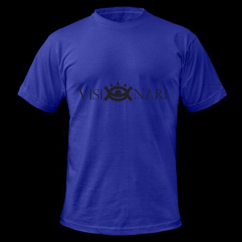 Visionari - Men's Fine Jersey T-Shirt