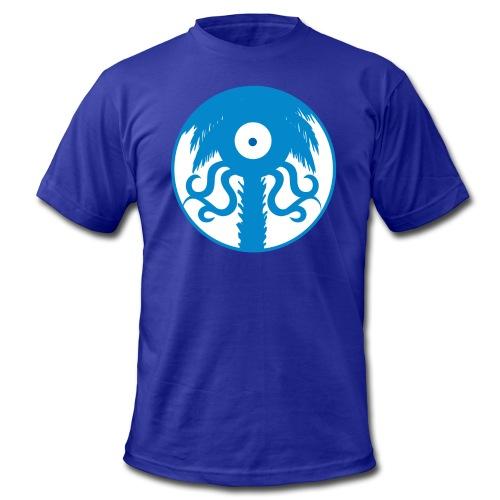Octo-Tree - Men's Fine Jersey T-Shirt