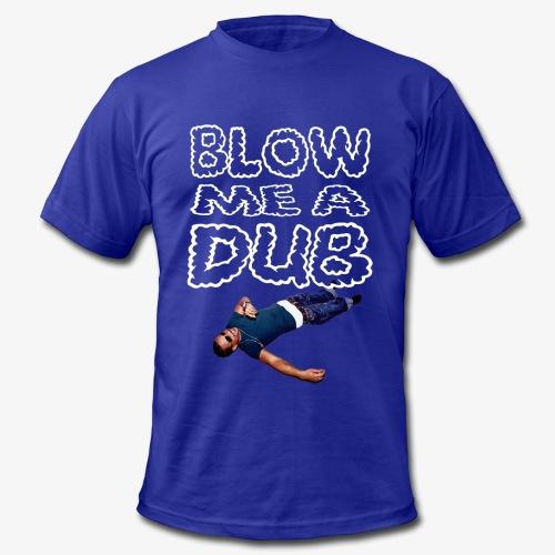 Max B - Men's Fine Jersey T-Shirt