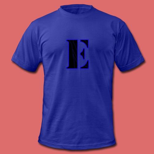 Limited Edition E logo - Men's  Jersey T-Shirt