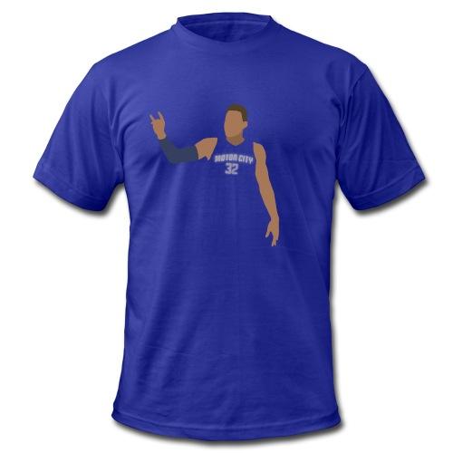 Blake Griffin - Men's Fine Jersey T-Shirt