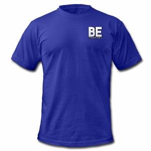 The Three Be's - Men's Fine Jersey T-Shirt