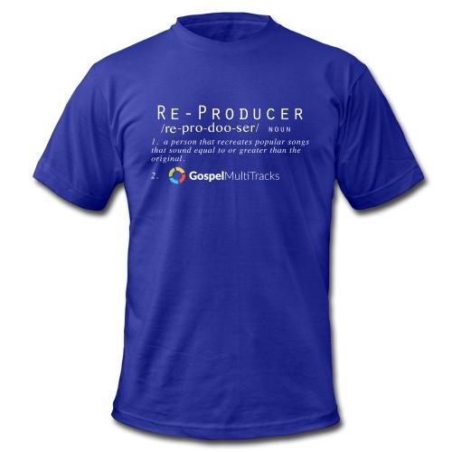 Reproducer Shirt - Men's Fine Jersey T-Shirt