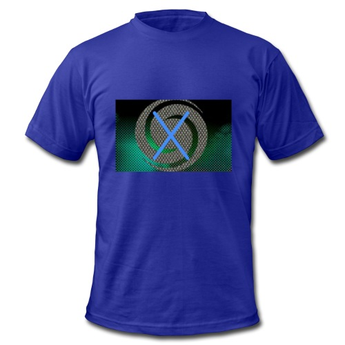 XxelitejxX gaming - Men's Fine Jersey T-Shirt