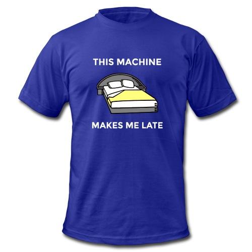 Machine - Men's  Jersey T-Shirt