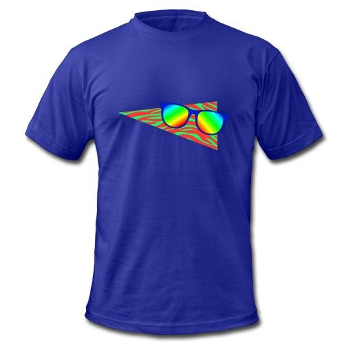 Sunglasses 002 - Men's Fine Jersey T-Shirt