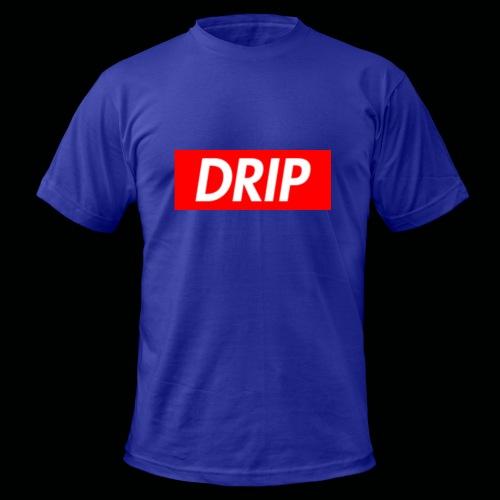 Drip Bogo - Men's Fine Jersey T-Shirt