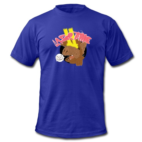 This Guy... - Men's Fine Jersey T-Shirt
