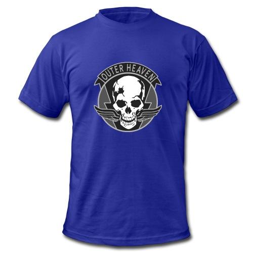 DFae7yy - Men's Fine Jersey T-Shirt