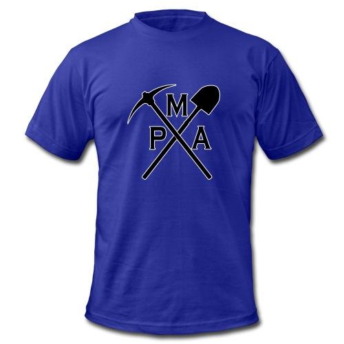 13710960 - Men's Fine Jersey T-Shirt