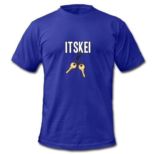 OfficialItskeiMerch - Men's Fine Jersey T-Shirt