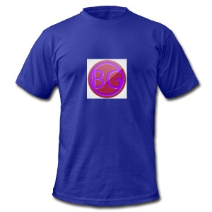 Brother Gaming 2016 logo apparel - Men's Fine Jersey T-Shirt