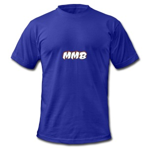 MMB - Men's Fine Jersey T-Shirt