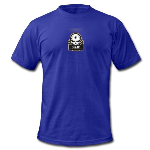 Solars Merch ! limited edition - Men's Fine Jersey T-Shirt