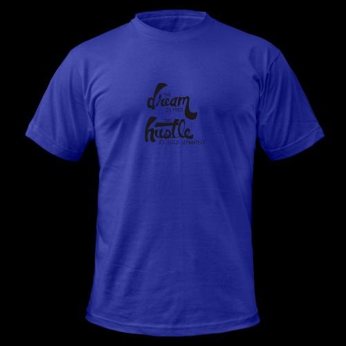 The Dream - Men's Fine Jersey T-Shirt