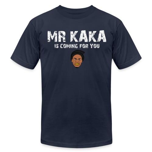 5 - Men's Jersey T-Shirt