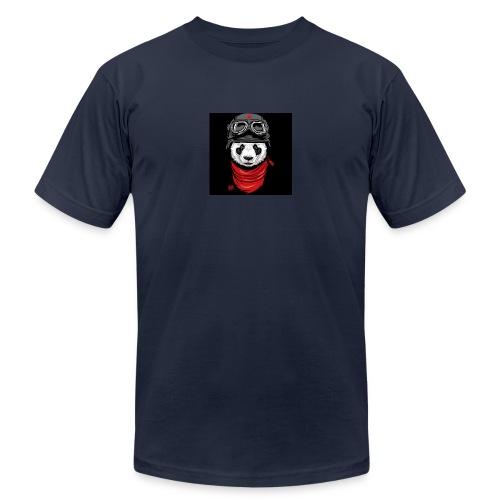 Panda - Men's  Jersey T-Shirt