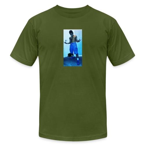 Sosaa - Unisex Jersey T-Shirt by Bella + Canvas