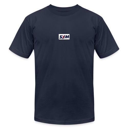 download_-7- - Men's  Jersey T-Shirt