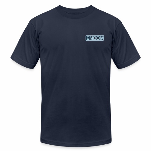 Encom - Unisex Jersey T-Shirt by Bella + Canvas