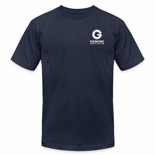 Gizmonic Institute - Men's Jersey T-Shirt
