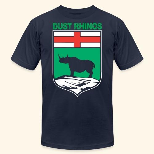 Manitoba Rhino - Men's Jersey T-Shirt
