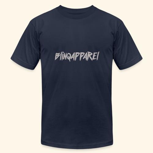 market blinqapparel - Men's Jersey T-Shirt