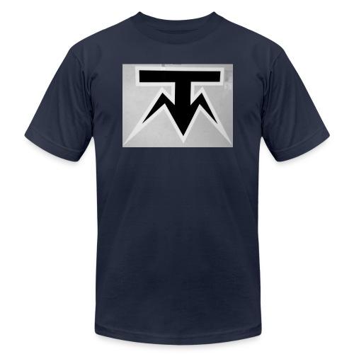 TMoney - Men's  Jersey T-Shirt