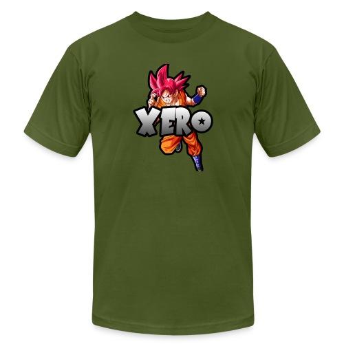 Xero - Men's Jersey T-Shirt