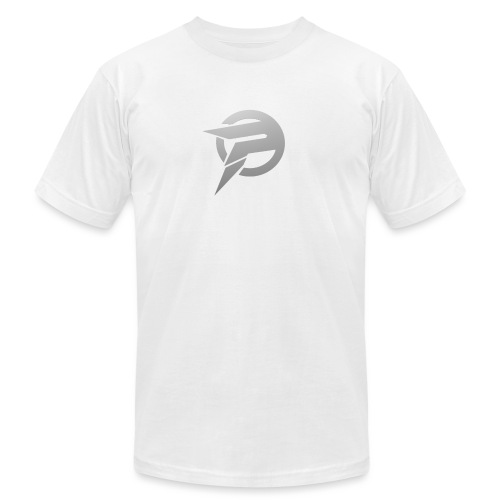 2dlogopath - Men's Jersey T-Shirt