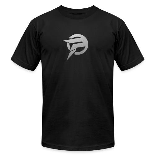 2dlogopath - Men's Jersey T-Shirt