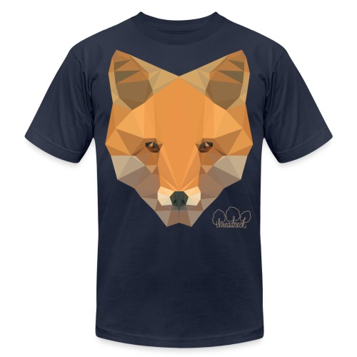 SLY FOX - Unisex Jersey T-Shirt by Bella + Canvas