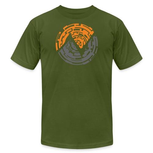 defuser 02 - Unisex Jersey T-Shirt by Bella + Canvas
