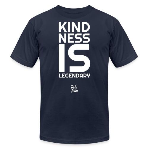 Kindness is Legendary - Men's  Jersey T-Shirt