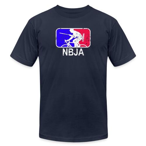 NBJA - Men's Jersey T-Shirt