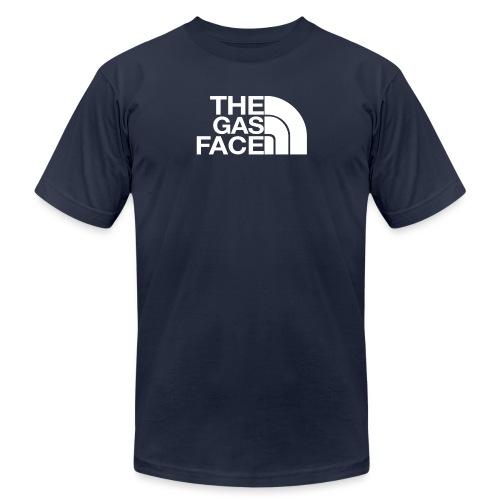 thegasface - Men's Jersey T-Shirt