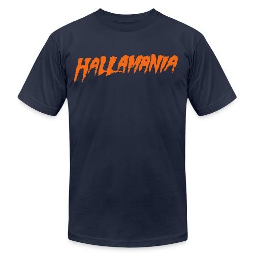 hullamania - Unisex Jersey T-Shirt by Bella + Canvas