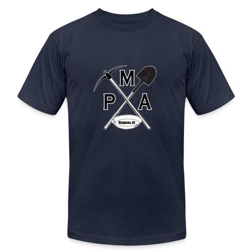 MPA 1 - Men's  Jersey T-Shirt