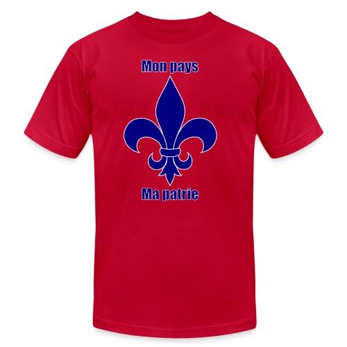 image20 - Men's Jersey T-Shirt