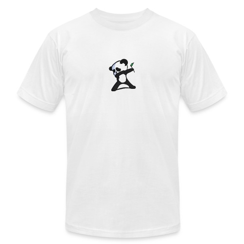 Panda DaB - Men's Jersey T-Shirt
