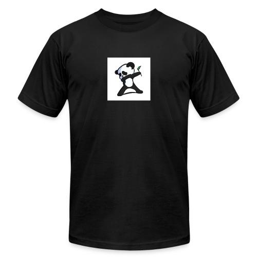 Panda DaB - Unisex Jersey T-Shirt by Bella + Canvas