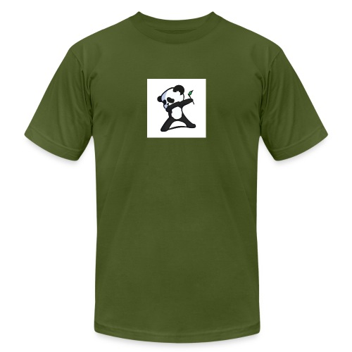 Panda DaB - Men's Jersey T-Shirt