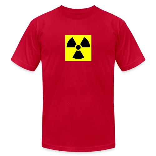 craig5680 - Unisex Jersey T-Shirt by Bella + Canvas