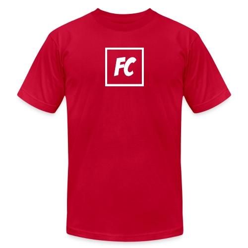 Filthy Casuals Logo T-Shirt - Men's Jersey T-Shirt