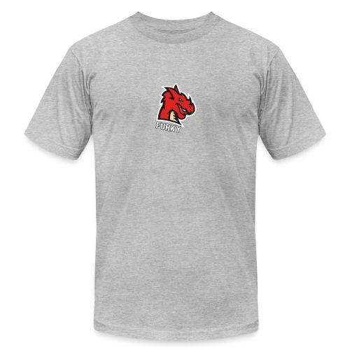 FurkyYT - Men's  Jersey T-Shirt