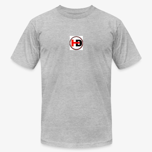 HDGaming - Men's Jersey T-Shirt