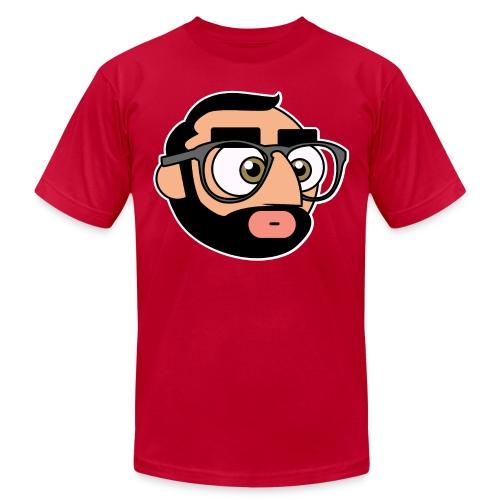 JorgeBall - Men's Jersey T-Shirt